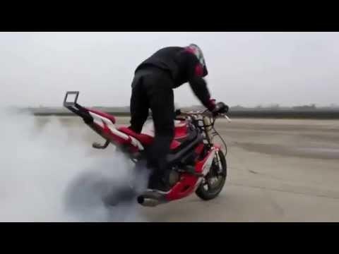 Motor Ustalarından Güzel Hareketler D