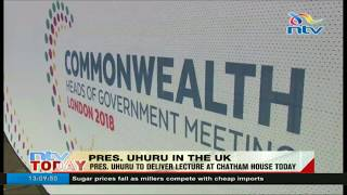 Video President Kenyatta says National Oil Corporation to dual list in London download MP3, 3GP, MP4, WEBM, AVI, FLV September 2018
