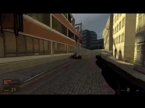 Natepack: Deathmatch