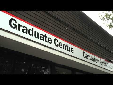 Graduate Centre