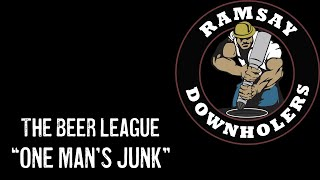 """The Beer League - """"One Man's Junk"""""""