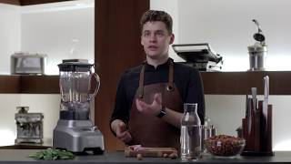 Суперблендер BORK B802: лайфхаки и рецепты