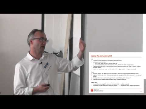 Tom Bueschgen - Requirements Engineering with JIRA - K15t Software Dev Together