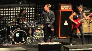 [FANCAM] Take Me To The Top - One Ok Rock (Shrine Auditorium)