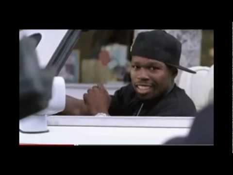 50 Cent & Bert am Cruisen