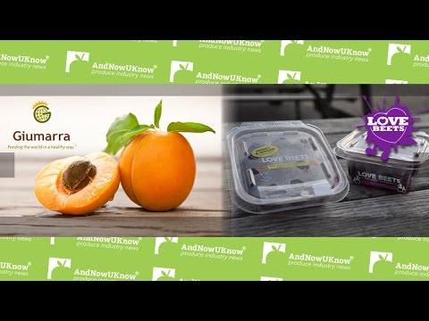AndNowUKnow - Giumarra, Love Beets - Quick Dish