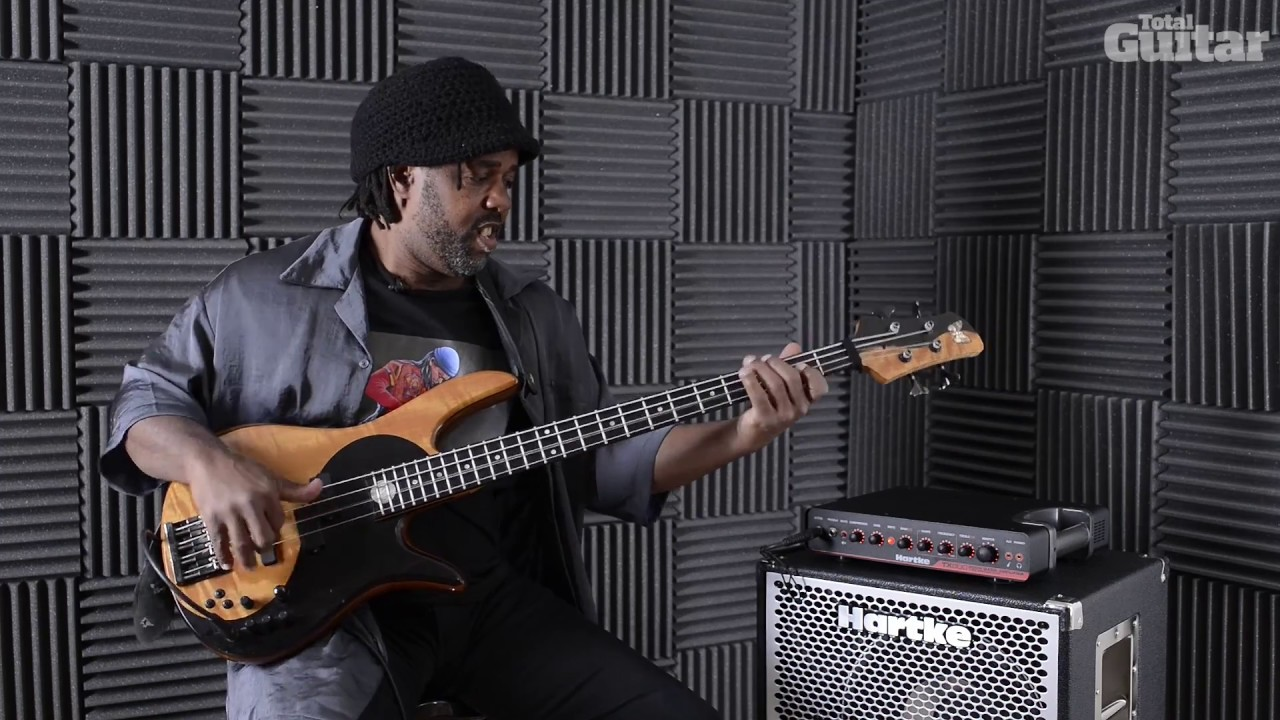 Download Me And My Bass Guitar: Victor Wooten
