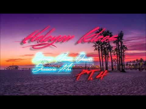 Halcyon Kleos - Summer House Organ Sessions Mix Part 4