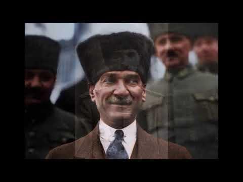 Gazi Mustafa Kemal Atatürk 'ün birbirinden güzel fotoğrafları / Saygı ve Özlemle / Atatürk / Atamız indir