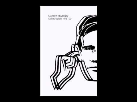 Various – Factory Records - Communications 1978-92 FULL ALBUM 1/4