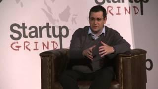 how data is changing entrepreneurship dave goldberg surveymonkey vanessa oconnell wsj