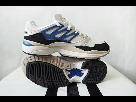 adidas Originals x Mita Sneakers Torsion Allegra from YouTube · Duration:  1 minutes 2 seconds