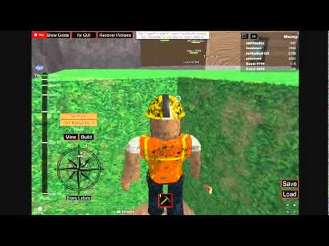 roblox BLOX co. Mining [VIP fix] v2.4