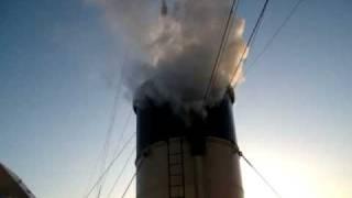 Shieldhall Steam Whistle