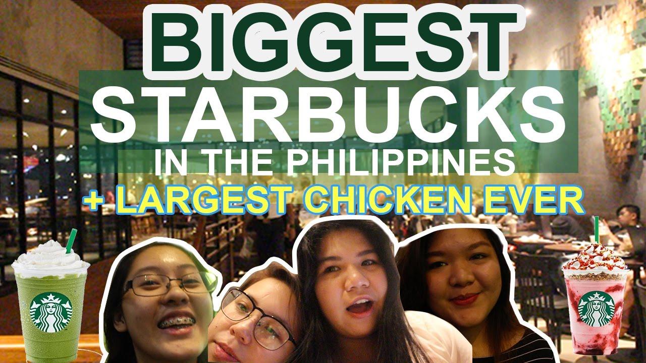 4ps of starbucks in the philippines Starbucks marketing strategy 1 sankaran s saravanan j 2 history 3 baldwin–bowker–siegl seattle, 1971 - first starbucks.