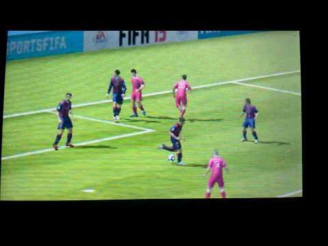 FIFA 15 nintendo 3ds la mejor reseña en español geoxplay