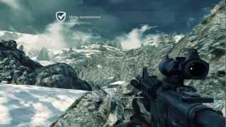 Medal of Honor (2010) Прохождение - Часть 17 WOODPECKERHD