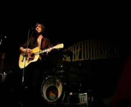 Tim Rogers - Purple Sneakers - Pavia, Italy 23-09-05