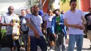 Young Ceno Get Yo Money Up (Prod by Larry Jayy) (Official Video)