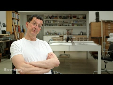The Body as a Found Object: Antony Gormley | Brilliant Ideas Ep. 40
