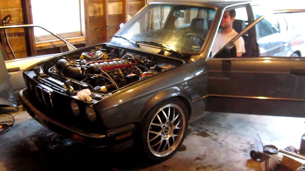 maxresdefault e30 ls1 first start v8 swap youtube e30 ls1 wiring harness at nearapp.co