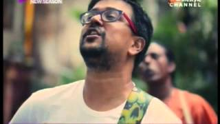 Swarathma - Ekla Cholo Re (feat. Lakhan Das Baul) - music video