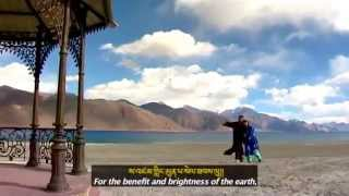 Beautiful Ladakhi Song,