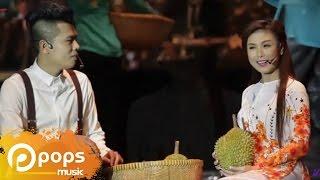 Tương Tư Cô Bán Sầu Riêng - Lưu Quang Bình ft Thy Trang [Official]