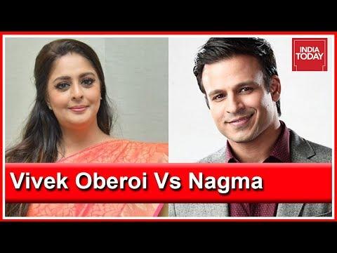 Vivek Oberoi Vs Congress' Nagma: Is Narendra Modi Biopic BJP Propaganda?   Bollywood Faceoff