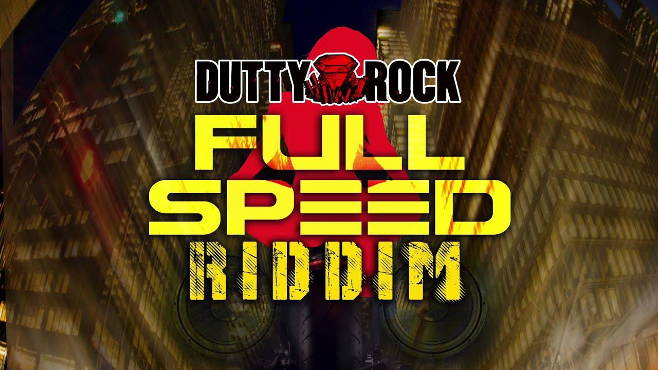 Full Speed Riddim, Vol  1 Mix | Prod  Sean Paul