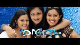 Nandanam Child Version Title Song