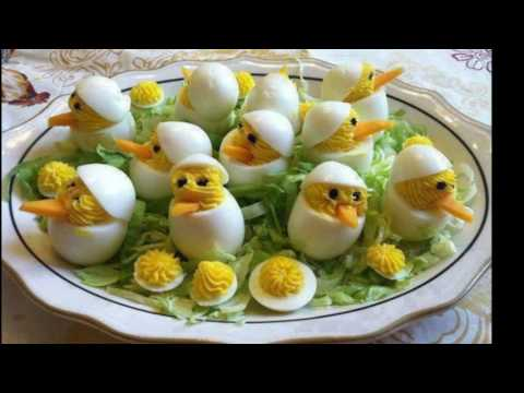 Top 100 Amazing & interesting Food Art Ideas 2016