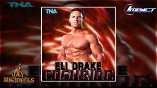 TNA: Enshrine (Instrumental) [Eli Drake] {With Quotes} By Jeff Hardy + Custom Cover And D/Link