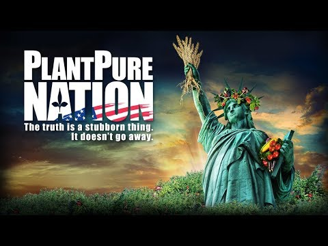 PlantPure Nation - The Official YouTube Release