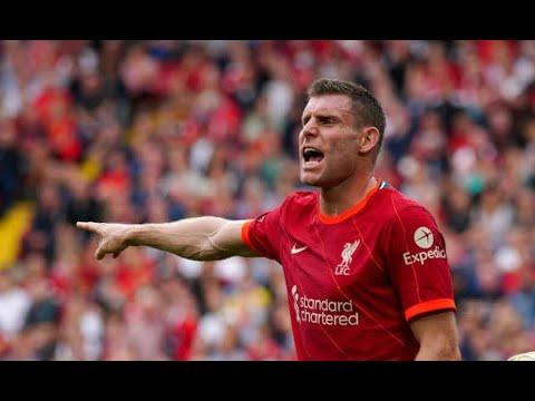 James Milner's workmanlike image disguises a true Liverpool legend