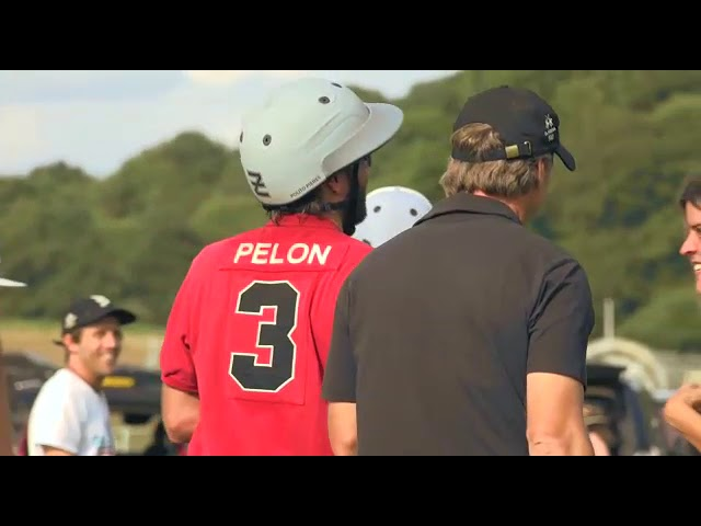 PoloLine TV - Pelon Stirling