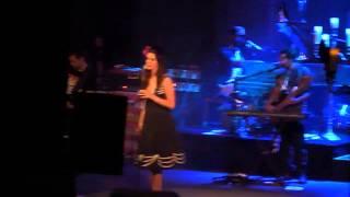 Lana Del Rey - Madrid (09/05/2013) - Blue Velvet
