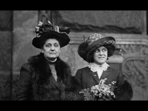 Jane Addams: A Rich and Revealing Portrait of an Extraordinary Figure in American History (2002)