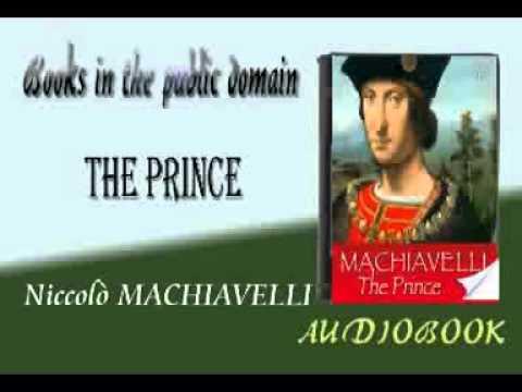 The Prince Niccolò MACHIAVELLI Audiobook