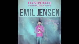 Emil Jensen - Flyktpotatis Live i Lund 11/11 2016
