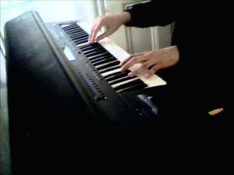 Jab Koi Baat Bigad Jaye Instrumental On Keyboard.