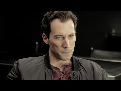 David Caves duces 'Sniper's Nest'  Silent Witness: Series 18  BBC One