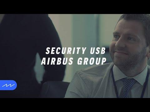 Airbus Group - Secutity USB