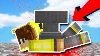 ISMETRG'Yİ ÖLDÜRMENİN 100 YOLU! - Minecraft