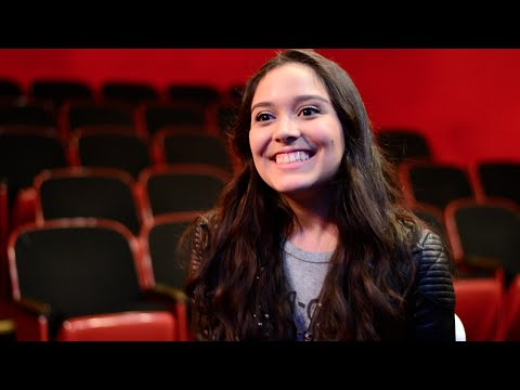 Behind the Scenes: Associate Producer | Alicia G Lopez
