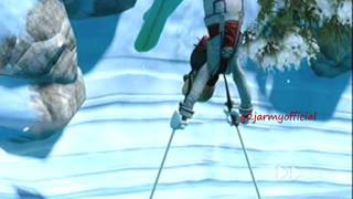 Kinect Disneyland Adventures Xbox 360 Playthrough Part 3