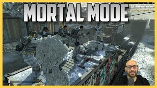 Offload The Crate - Mortal Mode (Call of Duty Ghosts)