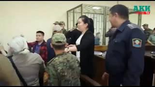 Освобождение Суталинова