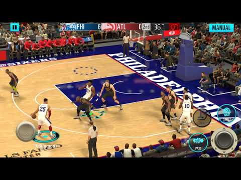 NBA 2K Mobile Basketball - Apps on Google Play