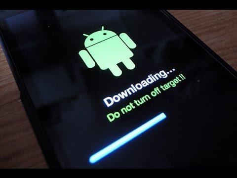 Где и как скачать прошивку для телефонов Samsung, полезная программа